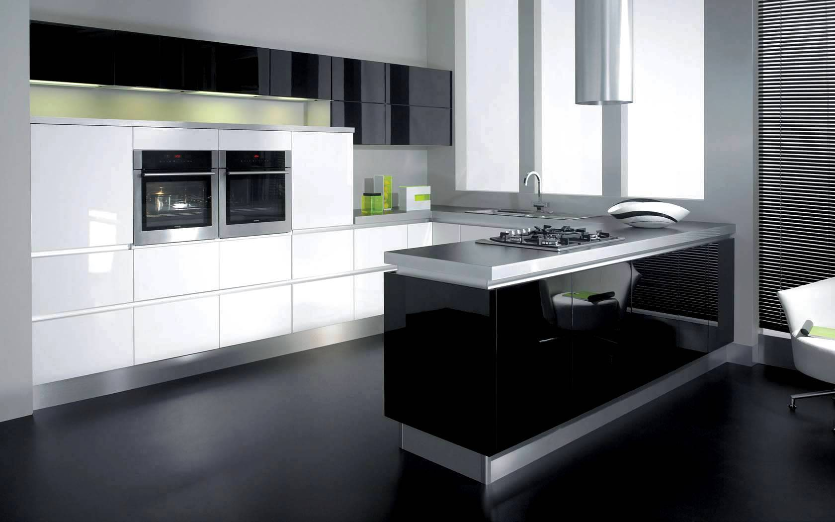 Home Spaces Intelligent Solutions Modular Kitchens In Hyderabad